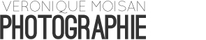 Véronique Moisan Photographie logo